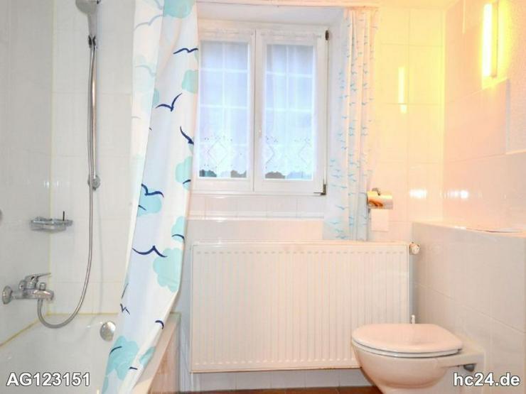 Bild 9: Gemütliche 2 Zimmerwohnung in Lörrach-Brombach