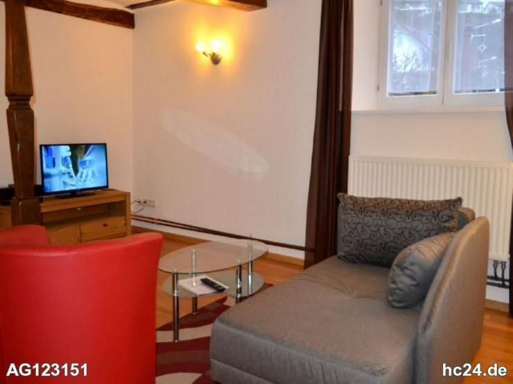 Bild 4: Gemütliche 2 Zimmerwohnung in Lörrach-Brombach