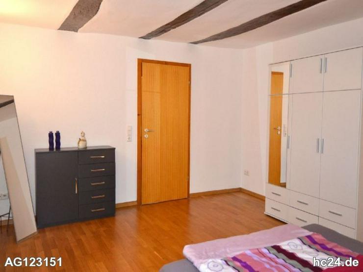 Gemütliche 2 Zimmerwohnung in Lörrach-Brombach - Wohnen auf Zeit - Bild 6