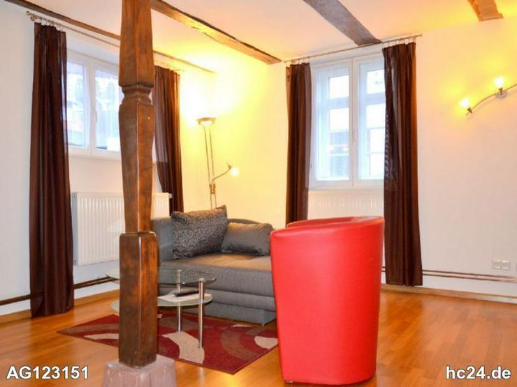 Bild 3: Gemütliche 2 Zimmerwohnung in Lörrach-Brombach