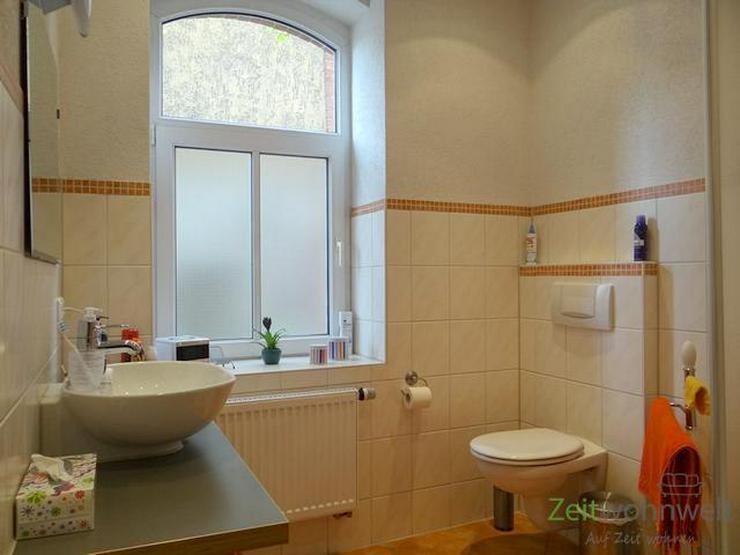 Bild 3: (EF0155_Y) Erfurt: Hochheim, möbliertes Zimmer mit eigenem Bad und Singleküche