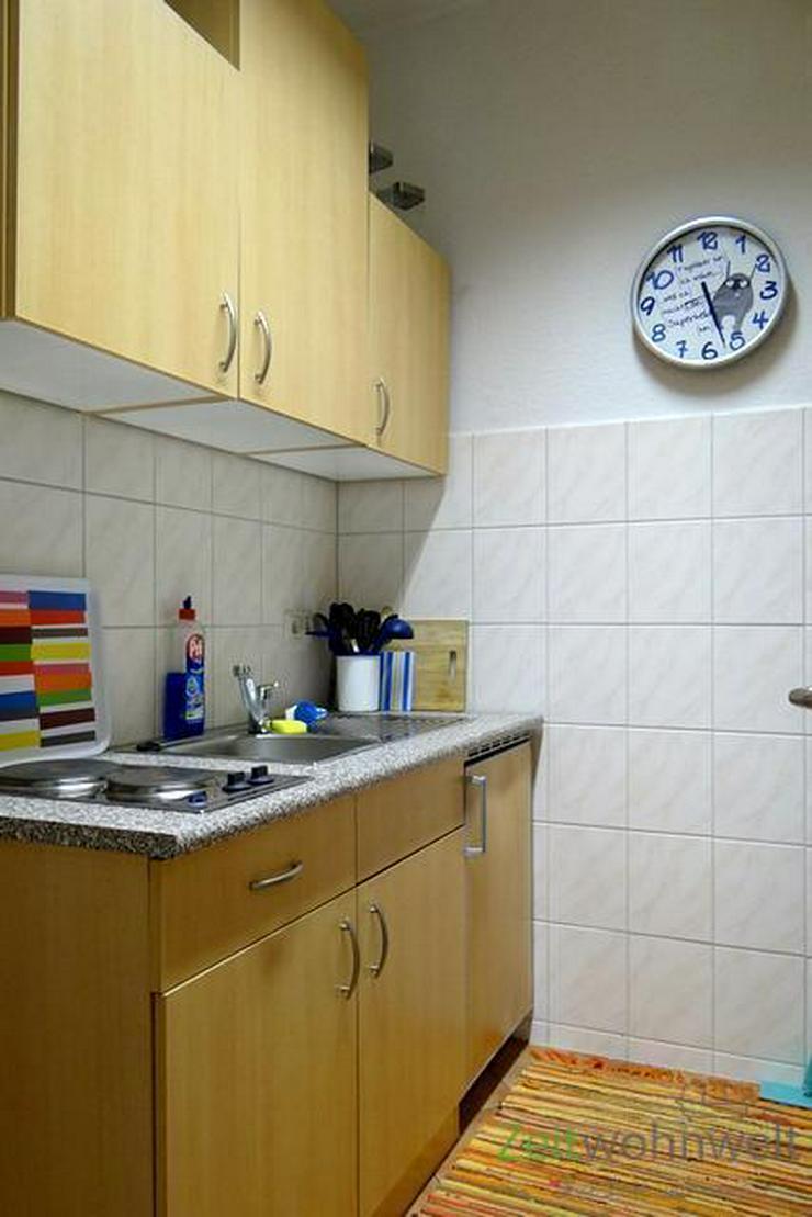 Bild 2: (EF0155_Y) Erfurt: Hochheim, möbliertes Zimmer mit eigenem Bad und Singleküche