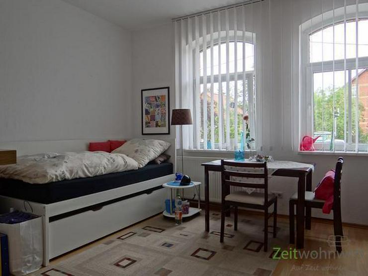 Bild 4: (EF0155_Y) Erfurt: Hochheim, möbliertes Zimmer mit eigenem Bad und Singleküche