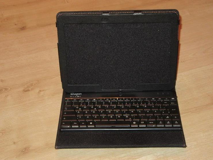 Sharon Hülle Samsung Galaxy Tab 3 10,1, schwarz - Tablets - Bild 1