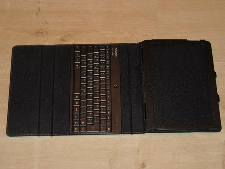 Bild 2: Sharon Hülle Samsung Galaxy Tab 3 10,1, schwarz