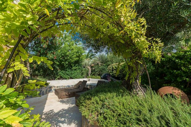 Bild 3: Langzeit Miete - Luxus-Villa in El Toro