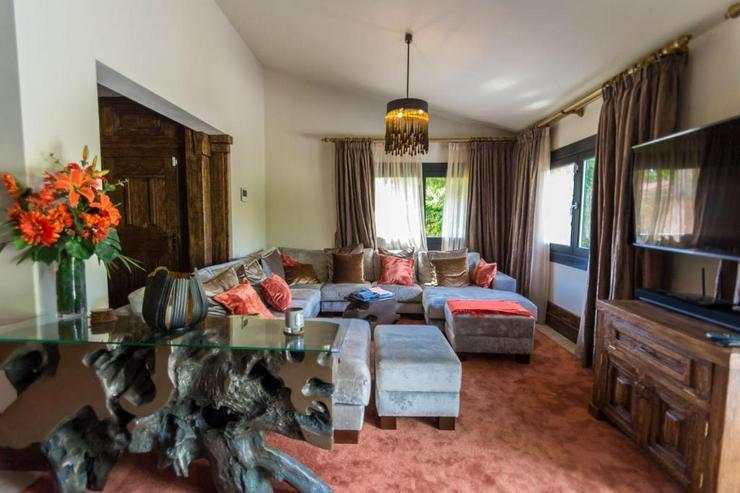 Bild 5: Langzeit Miete - Luxus-Villa in El Toro