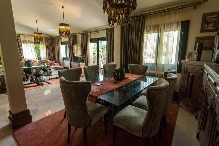 Bild 6: Langzeit Miete - Luxus-Villa in El Toro