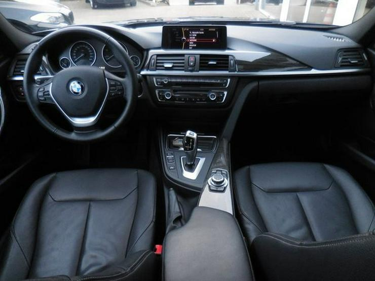 Bild 3: BMW 320 dAut Pano NaviProf HUD Leder BiXen 17Alu uvm