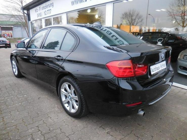 Bild 2: BMW 320 dAut Pano NaviProf HUD Leder BiXen 17Alu uvm
