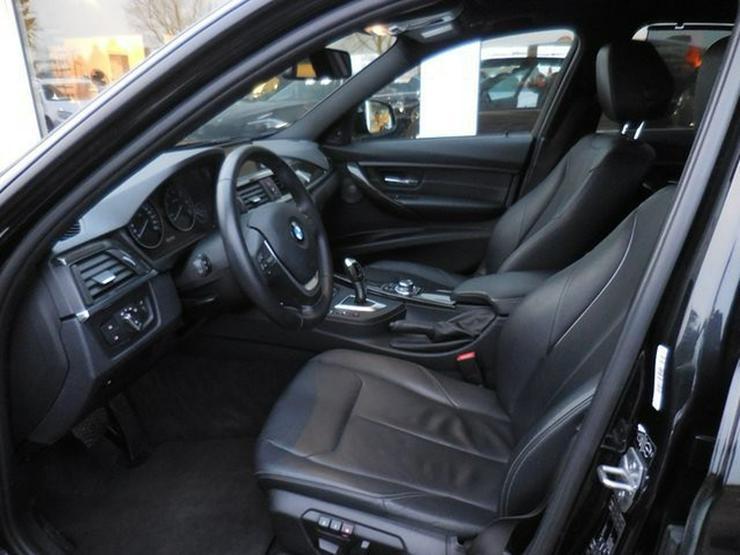 Bild 4: BMW 320 dAut Pano NaviProf HUD Leder BiXen 17Alu uvm