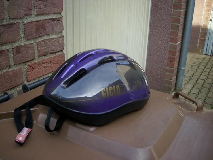 Fahrradhelm - Bekleidung & Helme - Bild 1