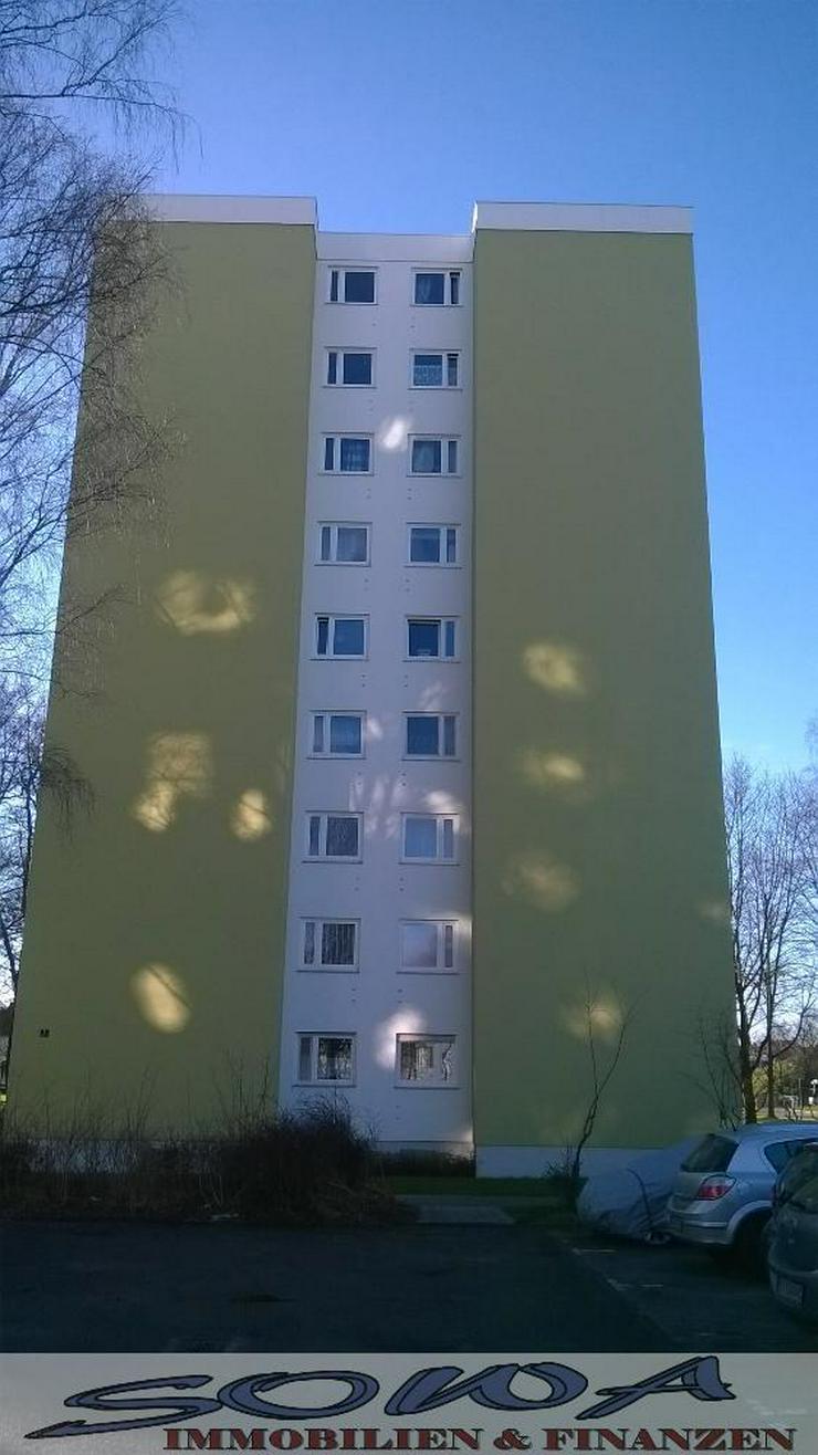 Bild 4: TOP: Frisch renovierte 2 Zimmer Wohnung mit Balkon in Neuburg - sofort Bezug möglich -SOW...