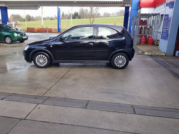 Bild 5: Opel Corsa 1,2 Twinsport TÜV/AU NEU