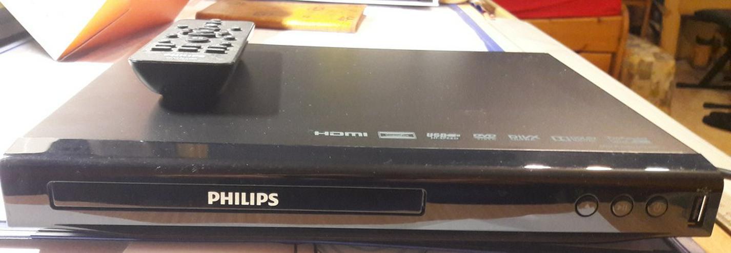 DVD-Player DVP2880 von Philips