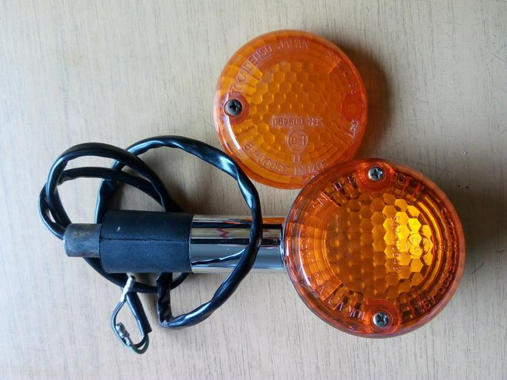 Suzuki Blinker
