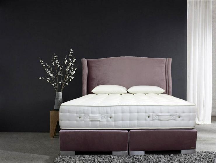 Boxspringbetten,Hotelbetten,Betten ab Fabrik - Betten - Bild 1