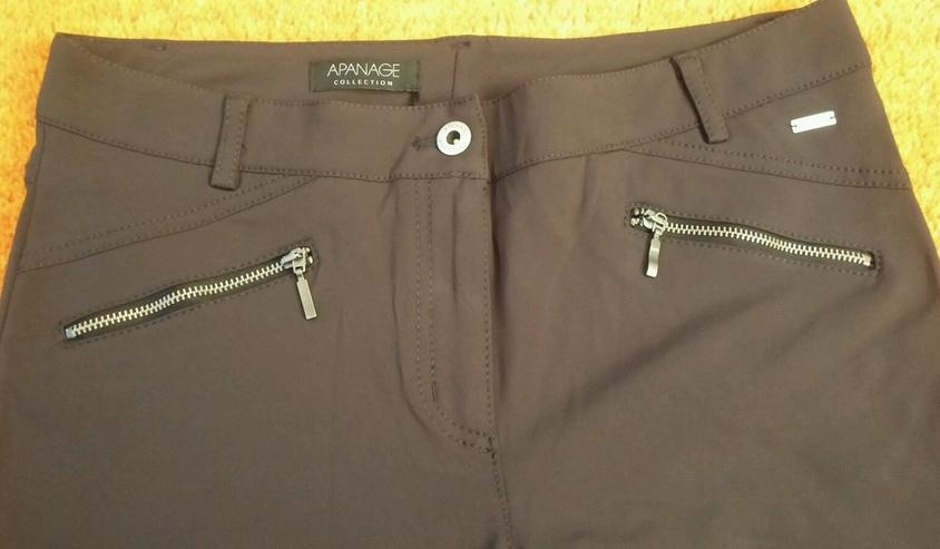 Bild 2: NEU Damen Hose Stretch Business Gr.40 P.109,95#