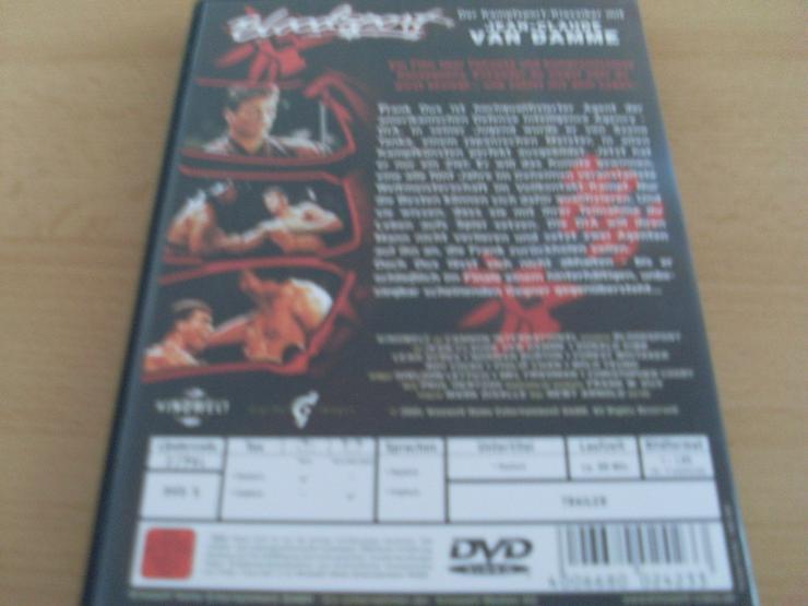 Bild 3: Bloodsport DVD Uncut 1 Fassungen NEU