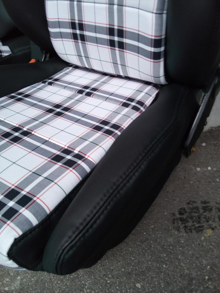 Bild 5: Golf GTI sitze Golf Cabrio Sitze