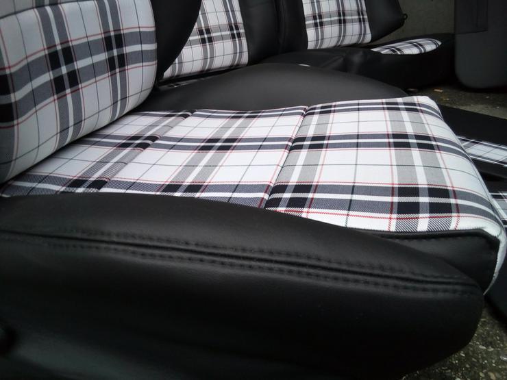 Bild 3: Golf GTI sitze Golf Cabrio Sitze