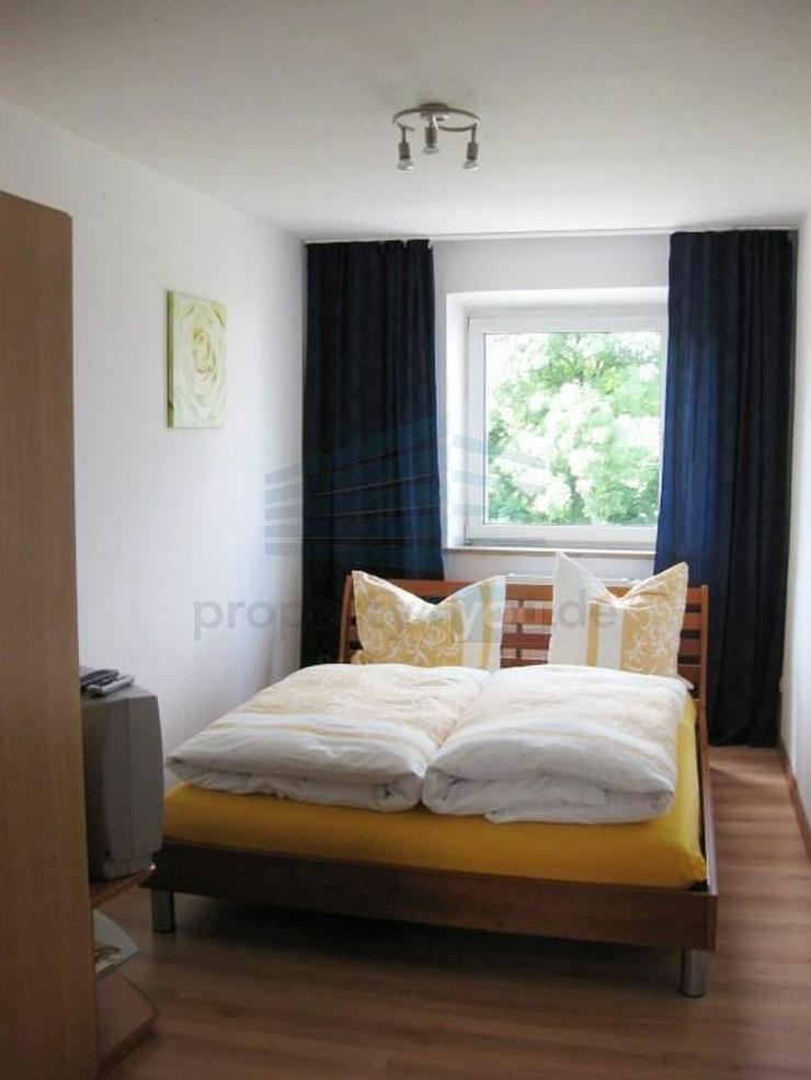 Schöne möblierte 2-Zi. Wohnung in München - Obersendling mit 2 Schlafzimmern - Bild 1