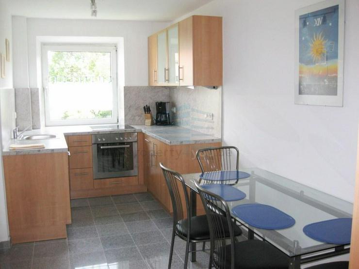 Bild 4: Schöne möblierte 2-Zi. Wohnung in München - Obersendling mit 2 Schlafzimmern