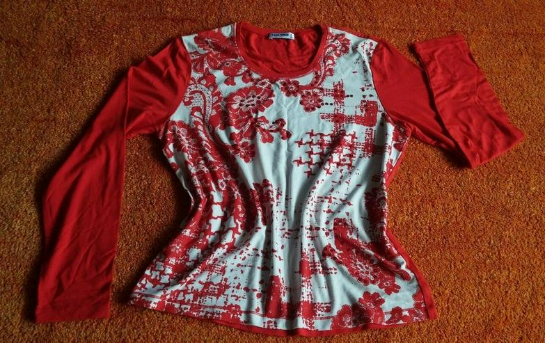 Damen Pullover mit Pailletten Verzierung Gr.38