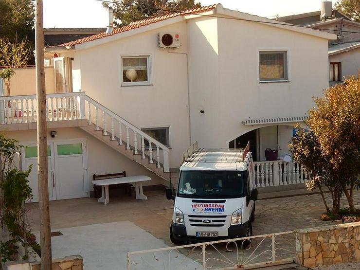 Bild 2: Ferienappartement Kroatien 3 Zimmer ab 60,-/Tag