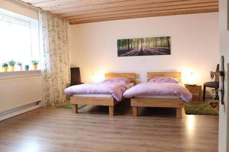 Übernachtungen / Monteurszimmer *all incl. ab 15,-/p.P./Tag*** (Free Wi-Fi)
