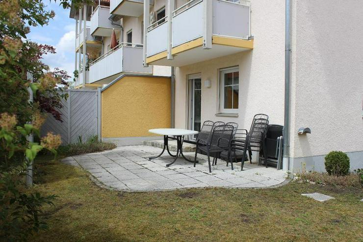 Bild 6: Neuwertige 4-Zimmer-Erdgeschosswohnung inkl. Garten und Garage!