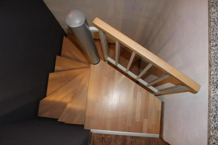 Bild 2: Neuwertige 4-Zimmer-Erdgeschosswohnung inkl. Garten und Garage!
