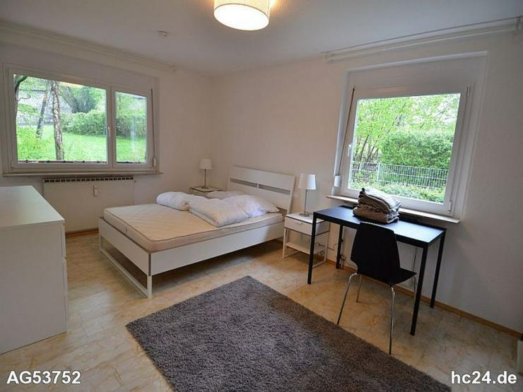 ***schöne, möblierte 2 Zimmer Wohnung am Michelsberg