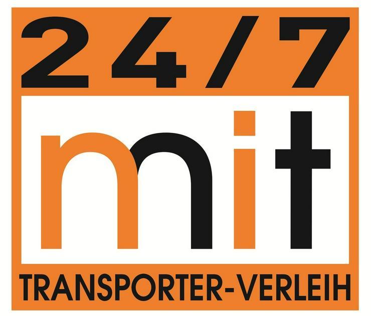 Bild 2: Transporter günstig mieten
