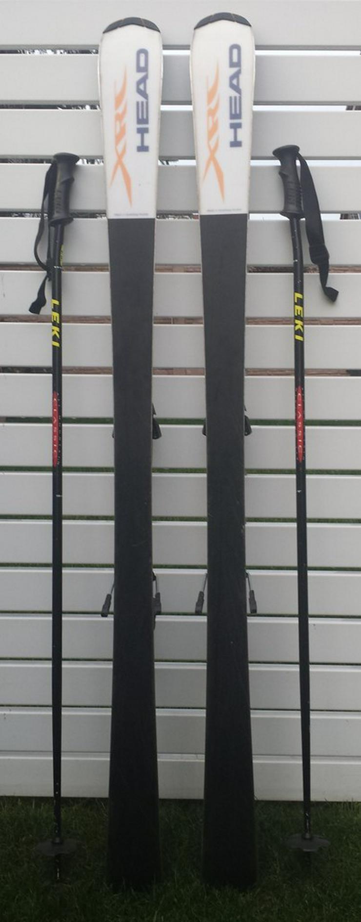 Bild 3: Ski, wintersport