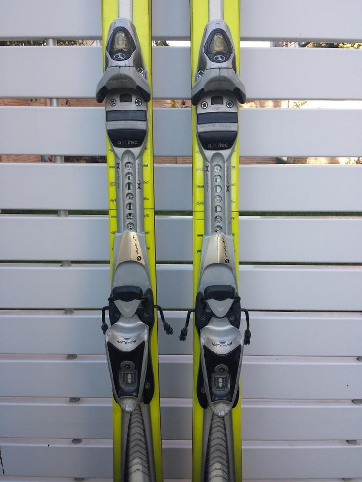 Bild 5: Ski, wintersport