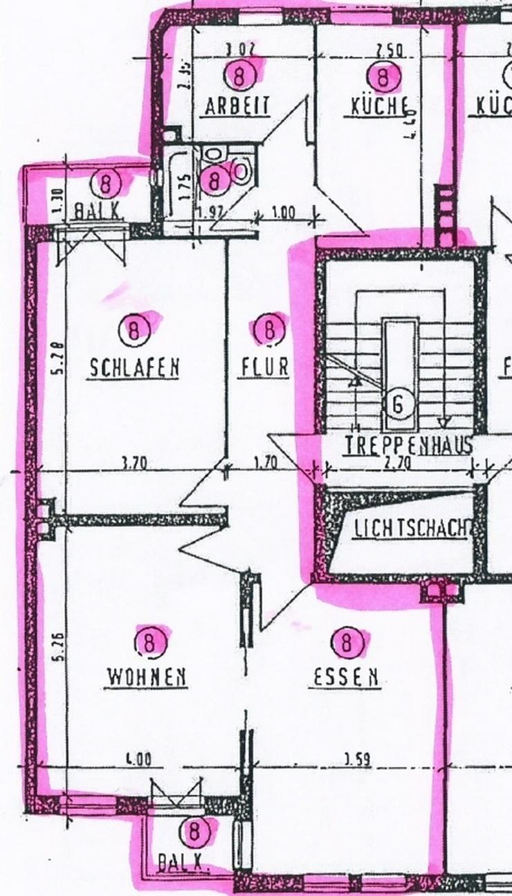Bild 6: Hier möchte jeder wohnen!