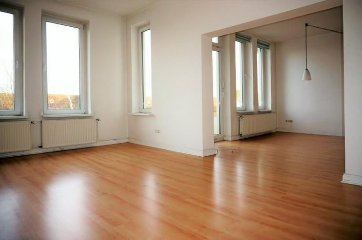 Bild 3: Hier möchte jeder wohnen!