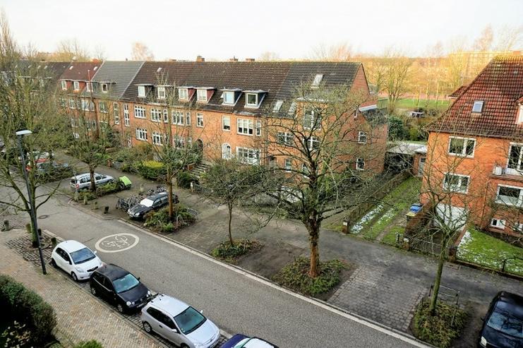 Bild 4: Hier möchte jeder wohnen!