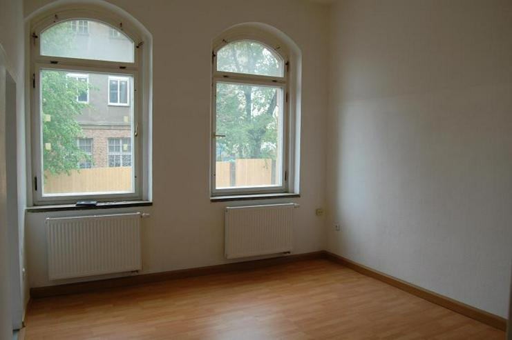 Gemütliche 3-Z/K/B in Haselbrunn in Hochparterre - Ab sofort - EBK - Wohnung mieten - Bild 1