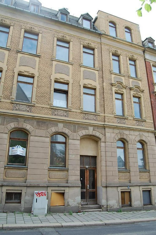 Freundliche und gemütliche 3-Z/K/B in Haselbrunn im 2. OG - Kaminanschluss! - Wohnung mieten - Bild 1