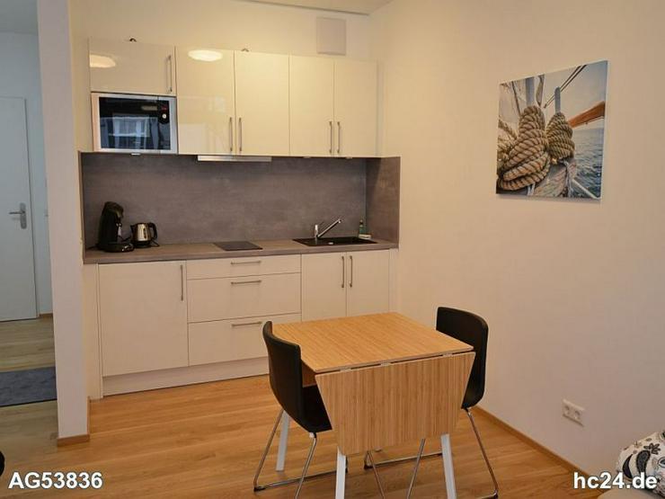Bild 2: *** Modernes Neubau-Apartment in der Weststadt von Ulm