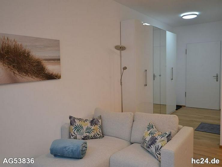Bild 3: *** Modernes Neubau-Apartment in der Weststadt von Ulm