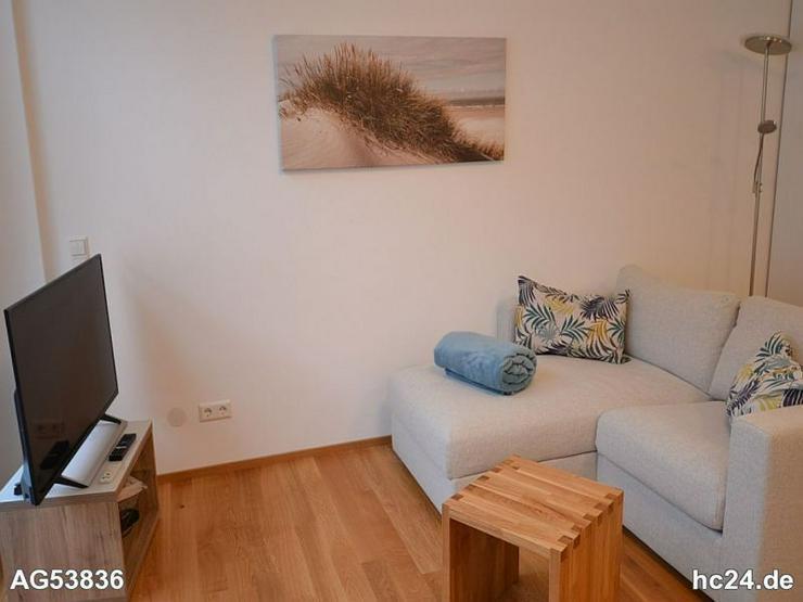 *** Modernes Neubau-Apartment in der Weststadt von Ulm - Wohnen auf Zeit - Bild 1
