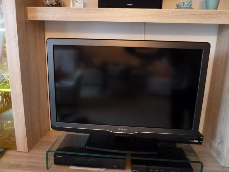 Fernseher Philips 37 PFL 9604H
