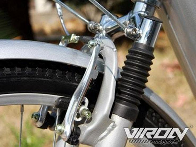 Bild 12: Elektrofahrrad 36V E-Bike NEU!
