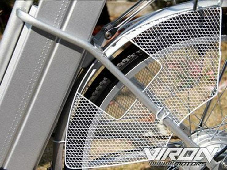 Bild 13: Elektrofahrrad 36V E-Bike NEU!