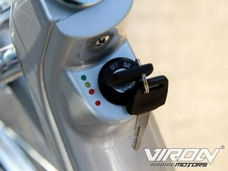 Bild 14: Elektrofahrrad 36V E-Bike NEU!