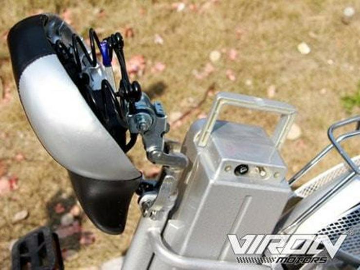 Bild 5: Elektrofahrrad 36V E-Bike NEU!