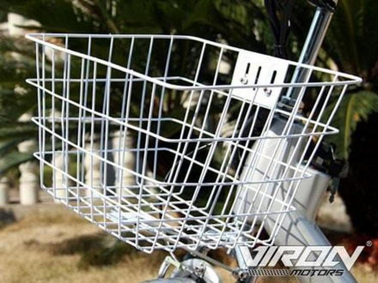 Bild 6: Elektrofahrrad 36V E-Bike NEU!